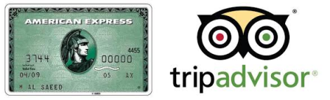 Amex Tripadvisor